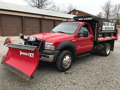 2008 Ford F-450  Ford F450 4x4