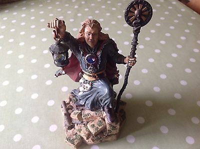 Spellbound Mensor The Watchful No 0119 - 1998 W.A.P. Watson Limited