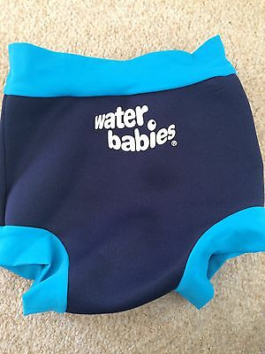 Water Babies Happy Nappy Size L