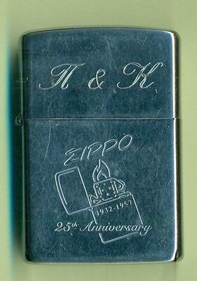 Zipo Lighter  Made In Usa