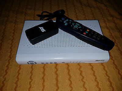 Decoder Sky Hd Mod Pace Ds830Ns Perfetto X Hd