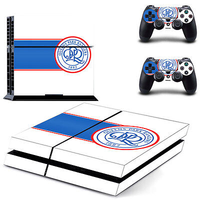 Queens Park Rangers Skin for Playstation 4