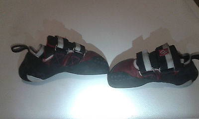 Chaussons escalade Five ten Pointure 38
