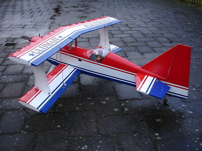 radio controlled airoplanes