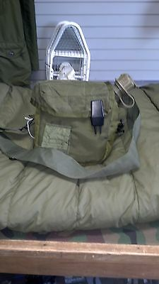 Canadian Military Army Surplus 2L Canteen Insulated Cover shoulder strap