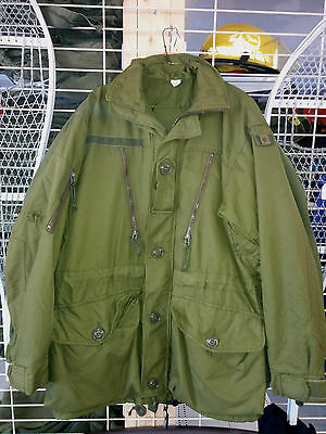 Canadian Military Army Surplus ICES Combat Jacket  Many Sizes To Choose From