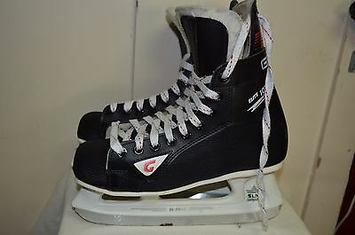 Ice Hockey Skates Elite 101 Graft Size