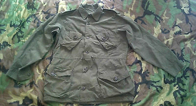 1 x Canadian Military Army Surplus MKII Combat Shirt