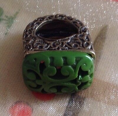 Middle Eastern Ring Costume jewellery NEW