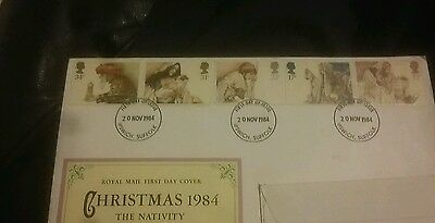 Stamps first day issue