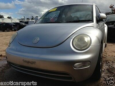 Volkswagen Beetle 9C 2000 3Dr Hatch  2L 4Sp Auto - Wrecking For Parts