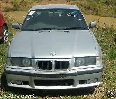 BMW E36 318is 1998 2DR COUPE 1.9L 5SP MANUAL SPORTS EDITION | WRECKING FOR PARTS