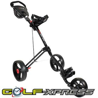 Masters Golf 5 Series 3-Wheel Trolley