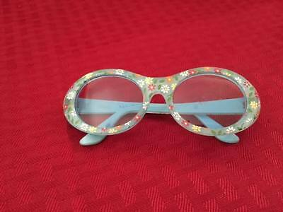 Baby Gap Floral Frame Sunglasses! Sizes 2 3 4 5 6 7 8 Years One Size! Lqqk!