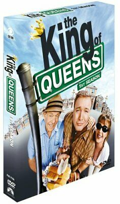 King of Queens - Season 1 [DVD] - DVD  OCVG The Cheap Fast Free Post