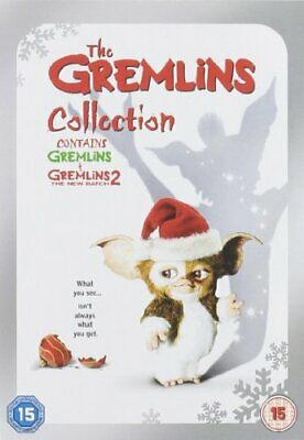 Gremlins/Gremlins 2 - The New Batch [DVD] [2005] - DVD  KGVG The Cheap Fast Free