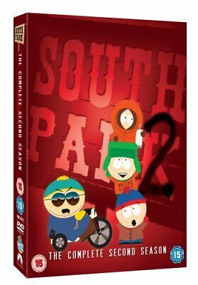 South Park - Season 2 [DVD] - DVD  LSVG The Cheap Fast Free Post