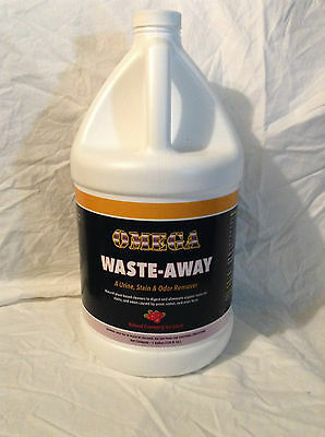 Waste-Away – A Urine, Stain & Odor Remover