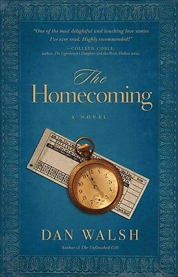 The Homecoming by Dan Walsh Paperback Book (English)