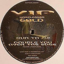 Mj Cole - Unreleased Gold - V.I.P. (Very Important Plastic) - 2004 #746161
