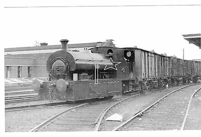 Guinness Brewery Dublin broad gauge HC locomotive no 2