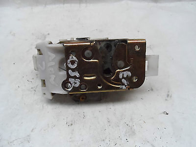 Ford Mondeo Mk2 Estate Drivers Side Rear Door Catch Lock Central Locking 97-01