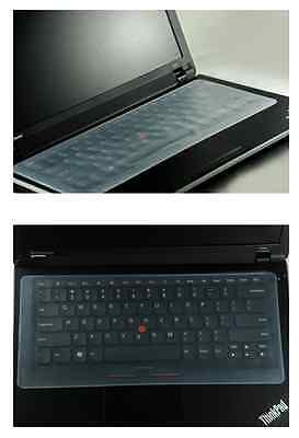 Universal Reusable Silicone Notebook Laptop Keyboard Cover Skin Protector Film