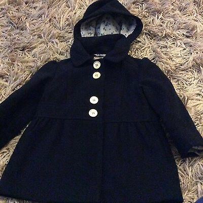 Next Girls Coat