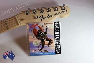 HIGH QUALITY Electric Guitar Strings G-3 NEW