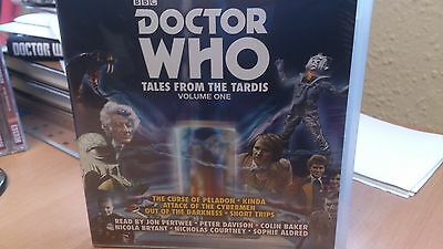 Dr Doctor Who CD - Tales From The TARDIS