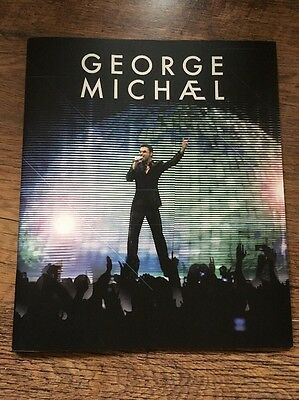 ❣RARE❣SPECIAL AUSTRALIA PROGRAMME•25Live~George Michael (Wham!)