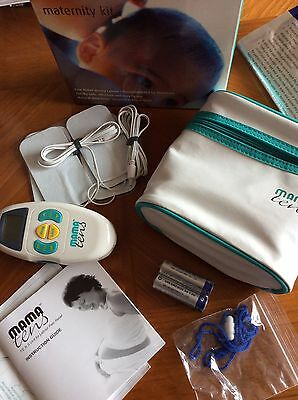 Mama TENS maternity kit Digital Maternity Machine for Pain Relief During Labour