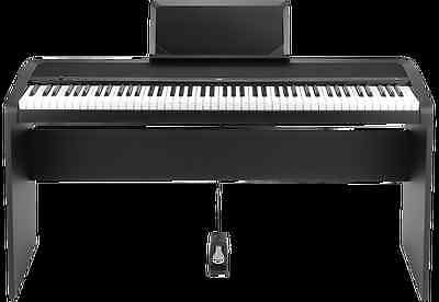 Korg B1 Digital Piano - Available In 2 Colours