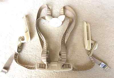Stokke Tripp-Trapp Baby Harness (attachment brackets included)