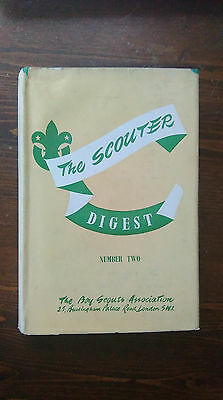 The Scouter Digest, Number Two