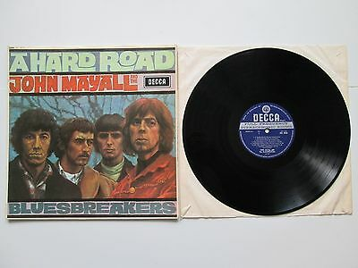 John Mayall And The Bluesbreakers, First Pressing, Ex Cond, Skl4853, Stereo