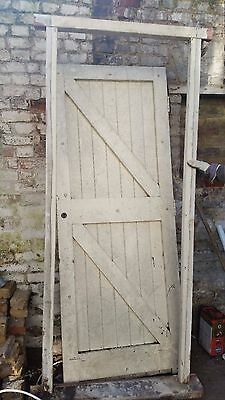 Solid Wood External Door and Frame
