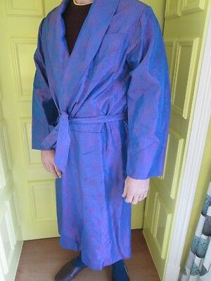 Vintage Men's dressing gown
