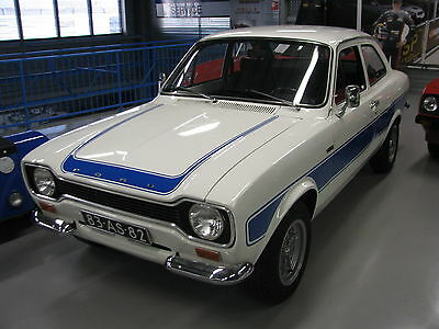 Ford Escort Mk. 1 RS2000 1973