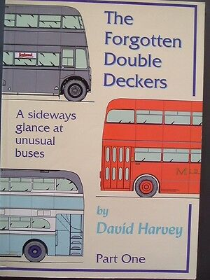`The Forgotten Double Deckers (Part One) by David Harvey