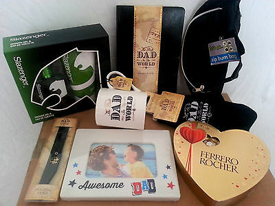 FATHERS DAY GIFT HAMPER MEN GIFTS BIRTHDAY FATHER'S DAY christmas gift For Dad