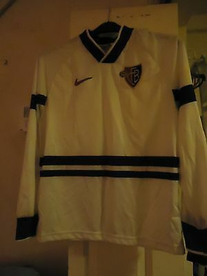 FC Basel football top,   size 36/38 ....Height 173