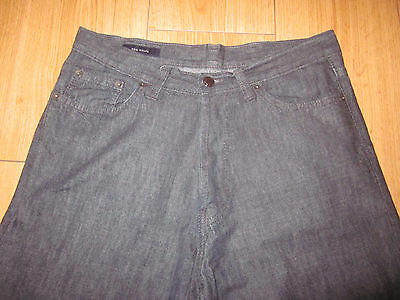 Mens Tom Wolfe Jeans Size 32S Used