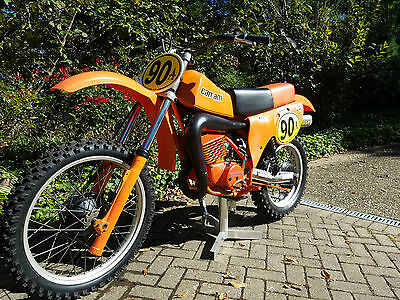 1979 Can-Am  1979 Can-Am MX5 370-400