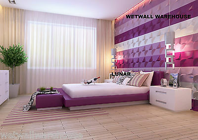 3D Decorative Wall/ceiling Panels, Cladding Tile