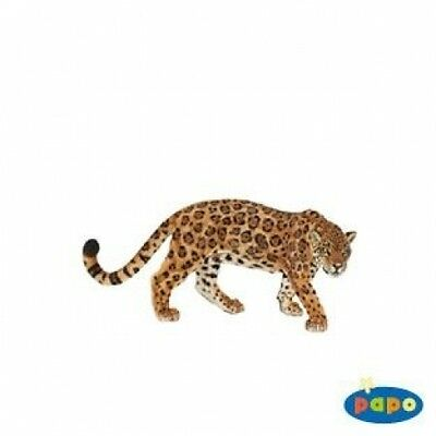 Papo Jaguar Figurine Meticulously hand painted