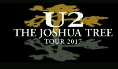 U2 tickets Dublin