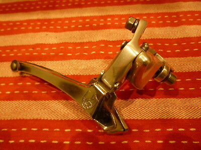 Campagnolo Chorus Front Mech Band On Excellent Condition