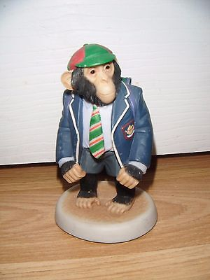 Robert Harrop PG Tips ~ Chimps Collection ~ Kevin Tipps ~ Excellent Condition