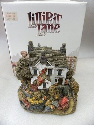 Lilliput Lane Rydal View
